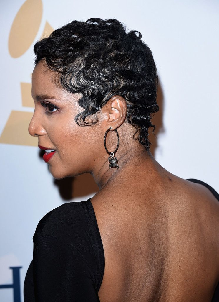 Pin by LaToya Harris on Short Hair Affair | Toni braxton ...