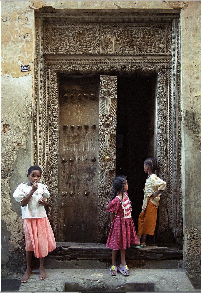 Zanzibar #kiwibemine