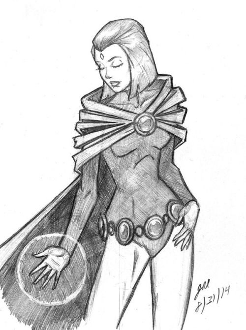 The Happy Sorceress
