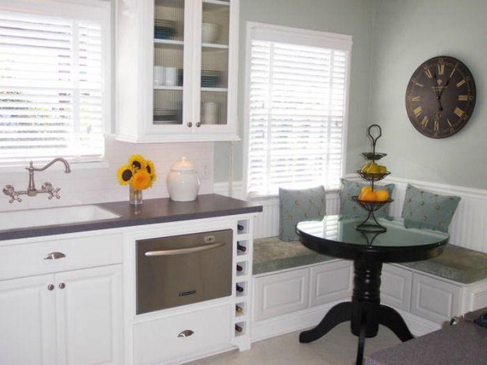 eat in kitchen ideas 5 - Small Eat In Kitchen Ideas