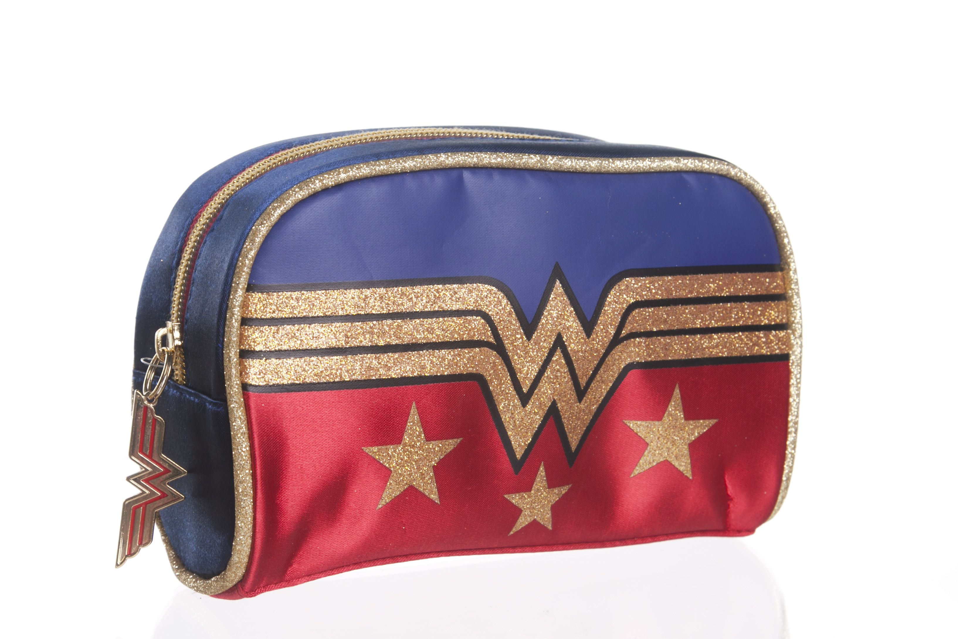 Want this as my makeup bag Wonder woman logo, Wonder