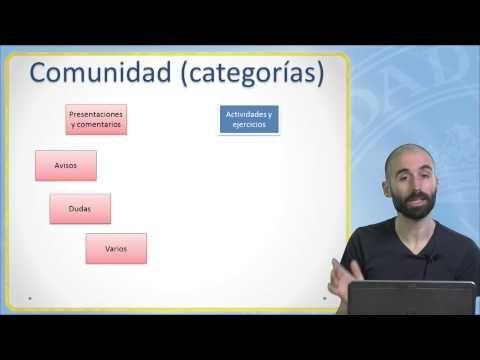 MOOC: Aplicación de las Redes Sociales a la Enseñanza  - YouTube