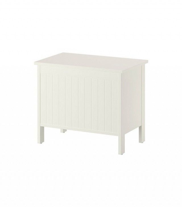 The Most Versatile Ikea Piece Every Home Needs Banc De Rangement Rangement Et Meuble Rangement