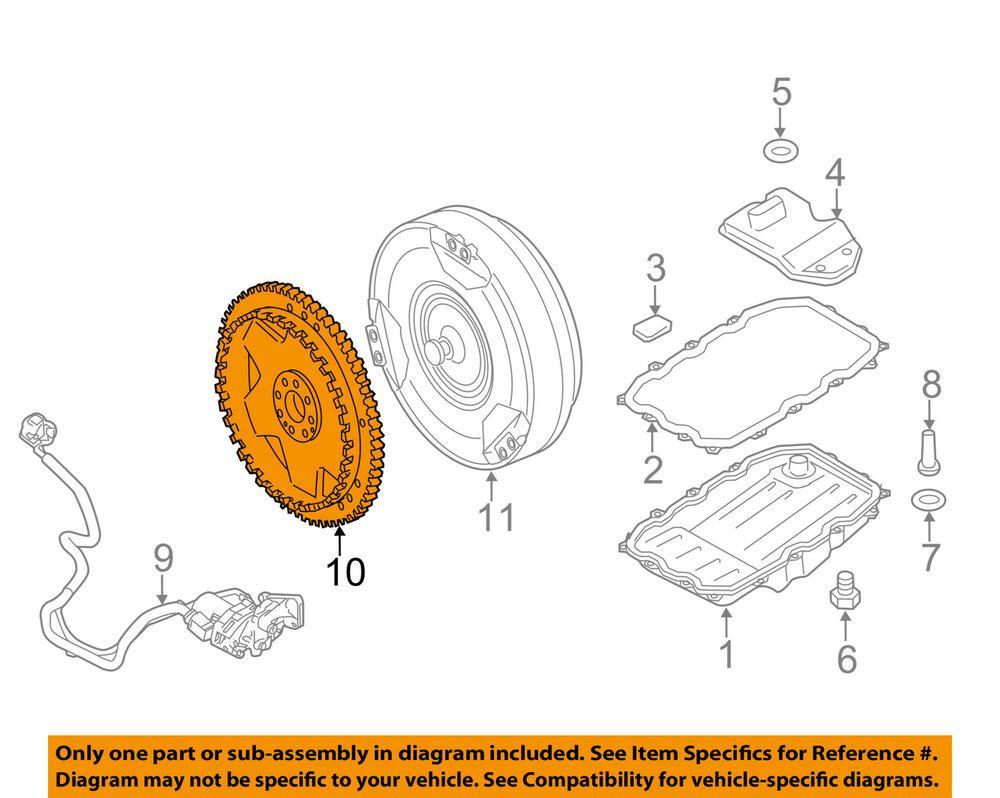 Ad Ebay Porsche Oem 12 16 Panamera Automatic Transmission Drive