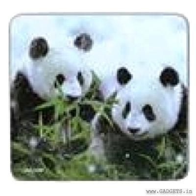 Allsop Mouse Pad Eco Friendly Pandas 6051