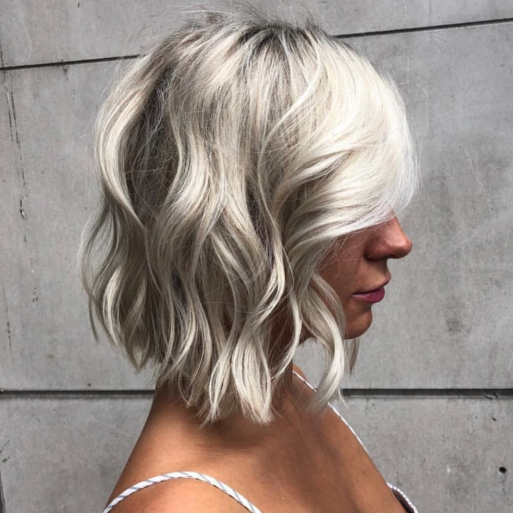 """Chicago Hair Colorist/Stylist on Instagram: """"Stoned Blonde"""