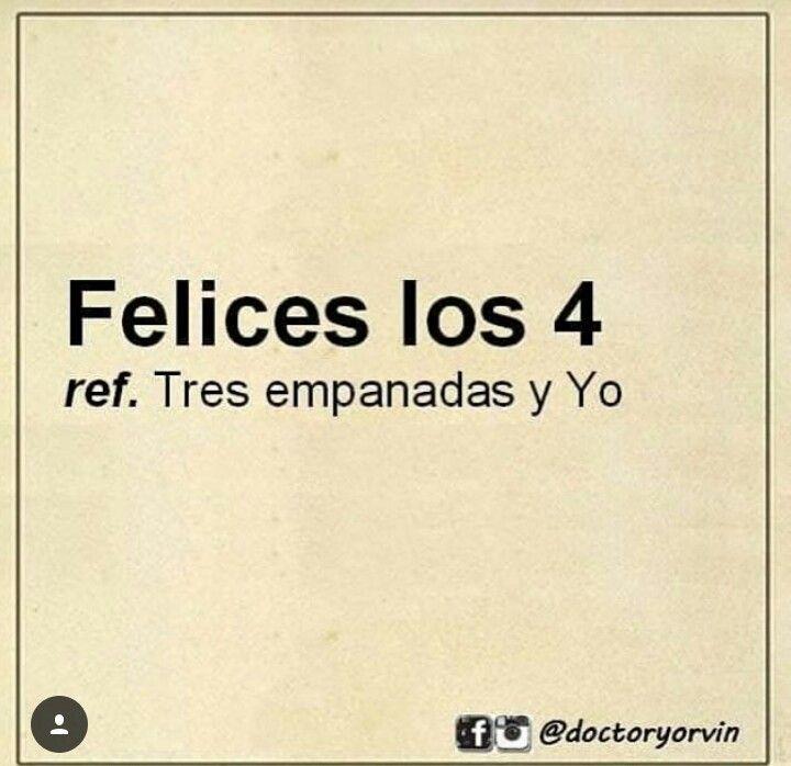 Felices Los 4 Frases Cínicas Frases Picaras Y Frases Bonitas