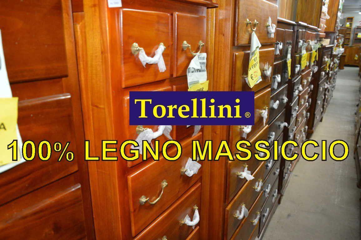 """SOLO 100% LEGNO MASSICCIO. SENZA INGANNI. Siamo a SASSARI in via San Simplicio 21 (traversa di via Milano).  Google Maps: digitate """"Torellini arredamenti"""".  Orari: dal Lunedì al Venerdì 16.00-20.00 il Sabato 10.00-13.00 & 16.00-20.00 (Domenica chiuso). www.torelliniarredamenti.it www.torellini.it"""