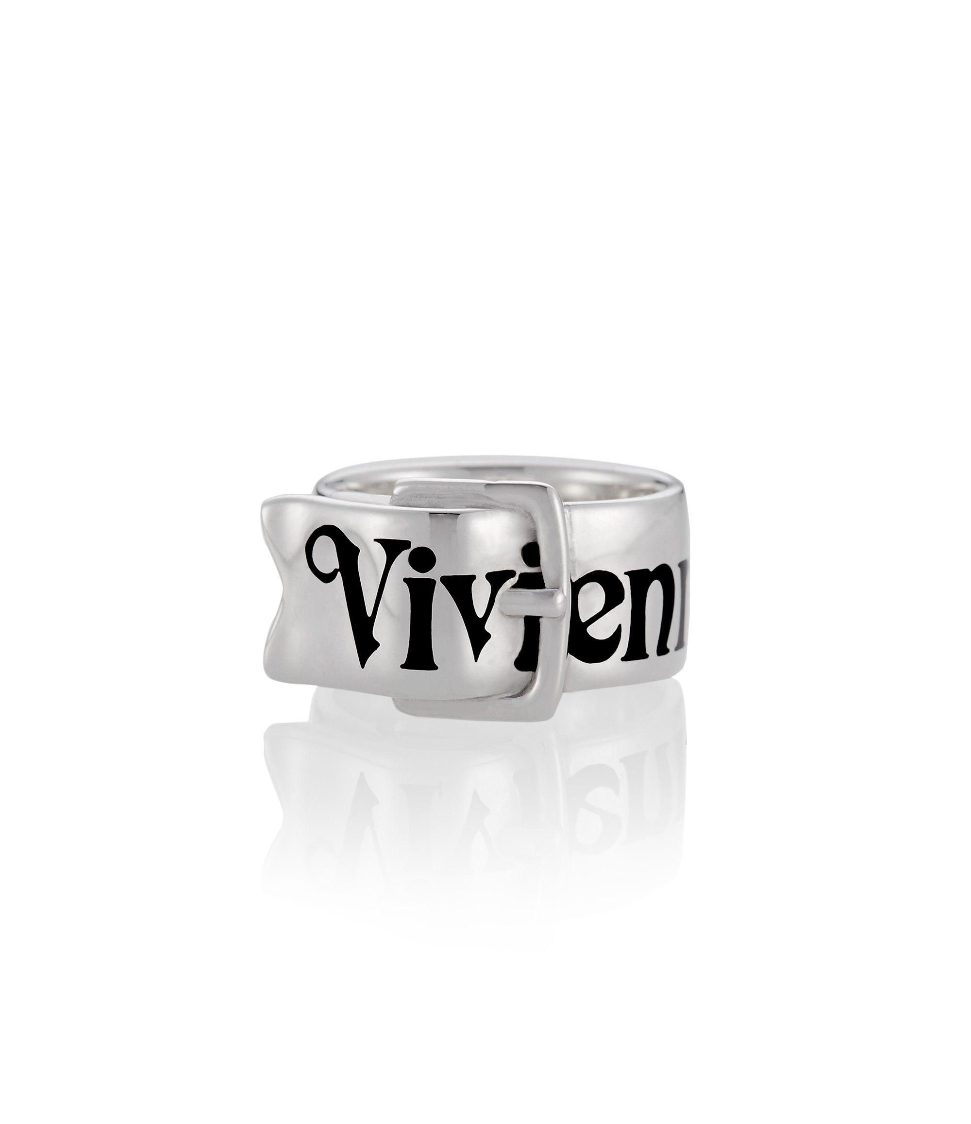 Vivienne Westwood Belt ring Design Designed