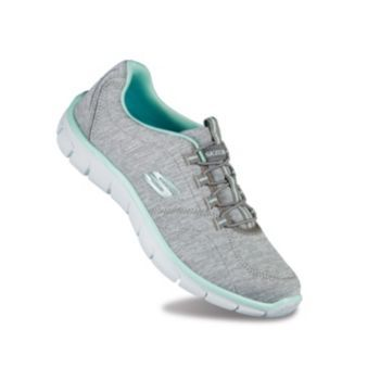 Skechers+Relaxed+Fit+Empire+Heart+To+Heart+Women's+Walking+Shoes