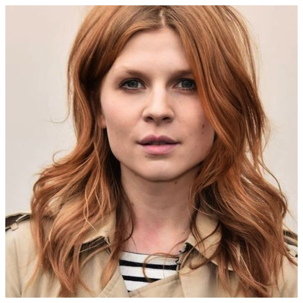 Hair Color Inspiration Amp Formulation Sun Bleached Red
