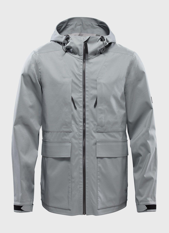 ISAORA   3L Service Shell   Sport   Jackets, How to wear, Mens fashion 73331c74b27