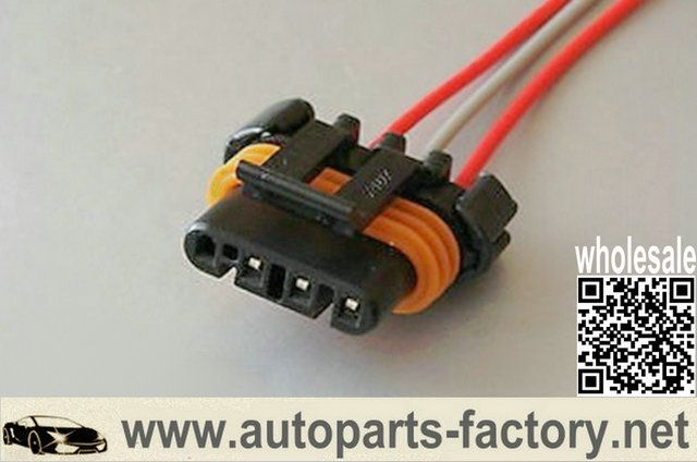 longyue 10pcs 9708 LS1 LS2 LS6 Corvette Alternator Wiring