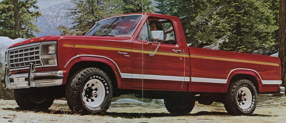F250 1980 Google Search Ford Ford Trucks Ford Trucks