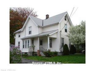 403 Park St, Bristol, CT 06010 | Saltbox houses and others