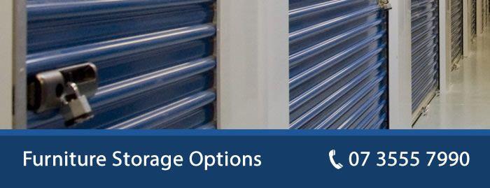 Secured Long Short Term Self Storage Facilities