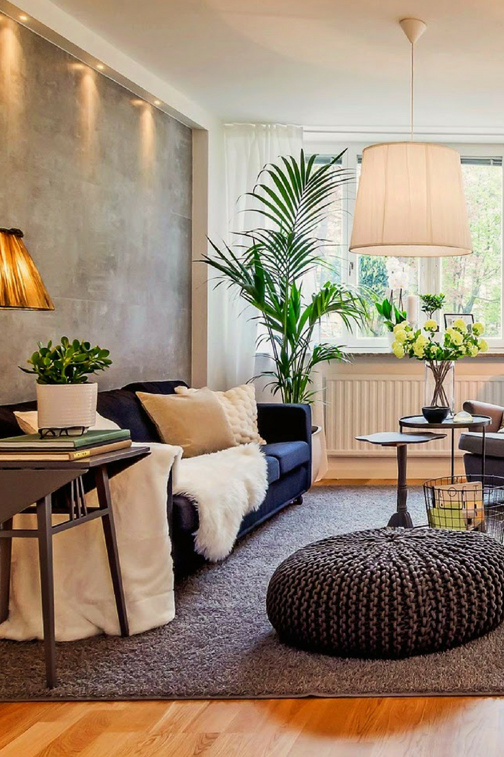 Interior Design Trends 2018 What Is In And What Is Out