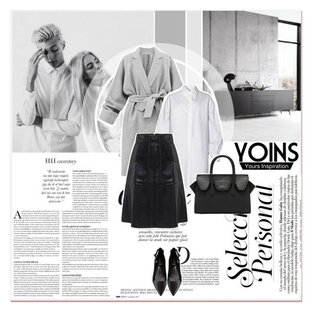 """# V/9 Yoins"" by lucky-1990 ❤ liked on Polyvore featuring Anja, Rebecca Minkoff, women's clothing, women's fashion, women, female, woman, misses, juniors and yoins"