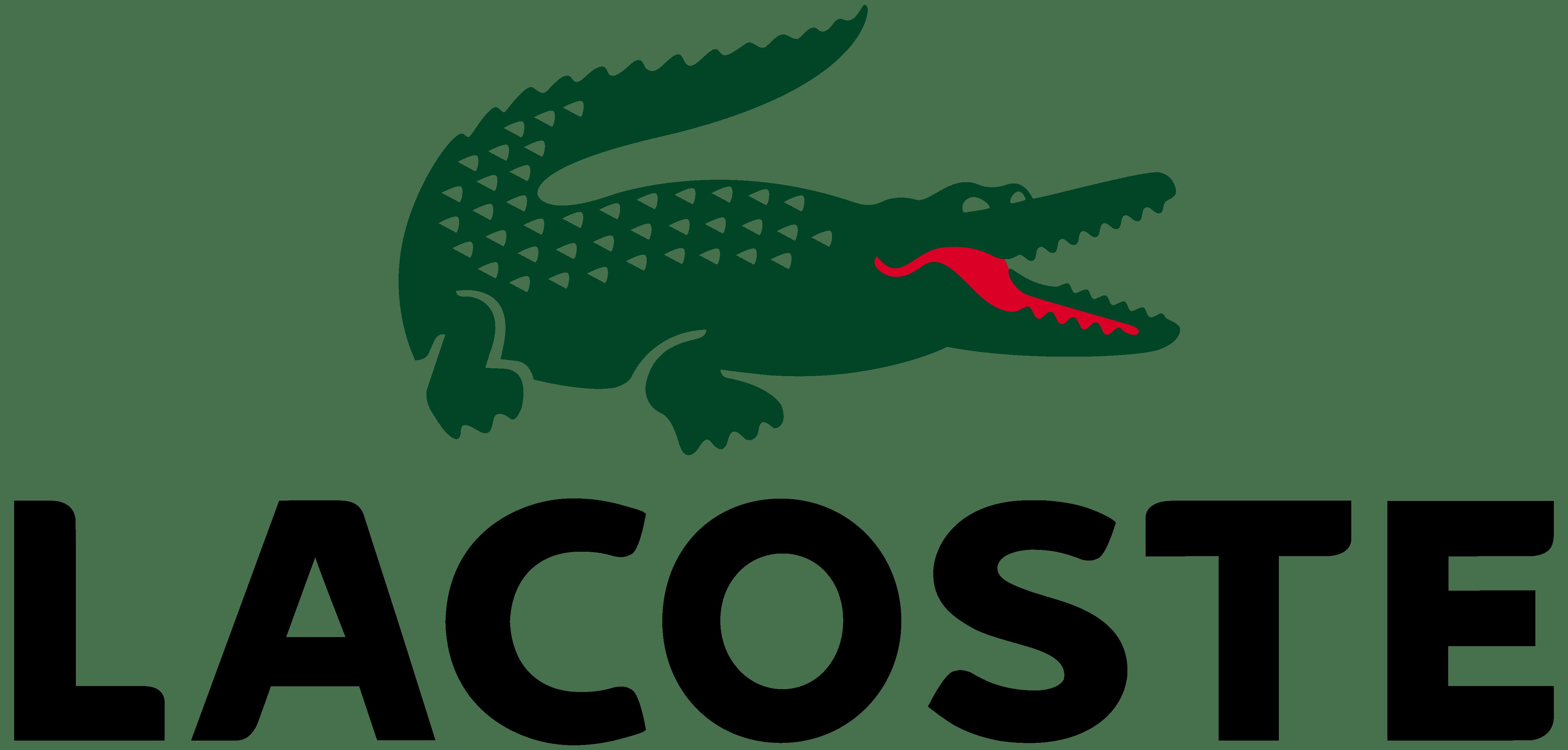 Lacoste Logo Lacoste logo