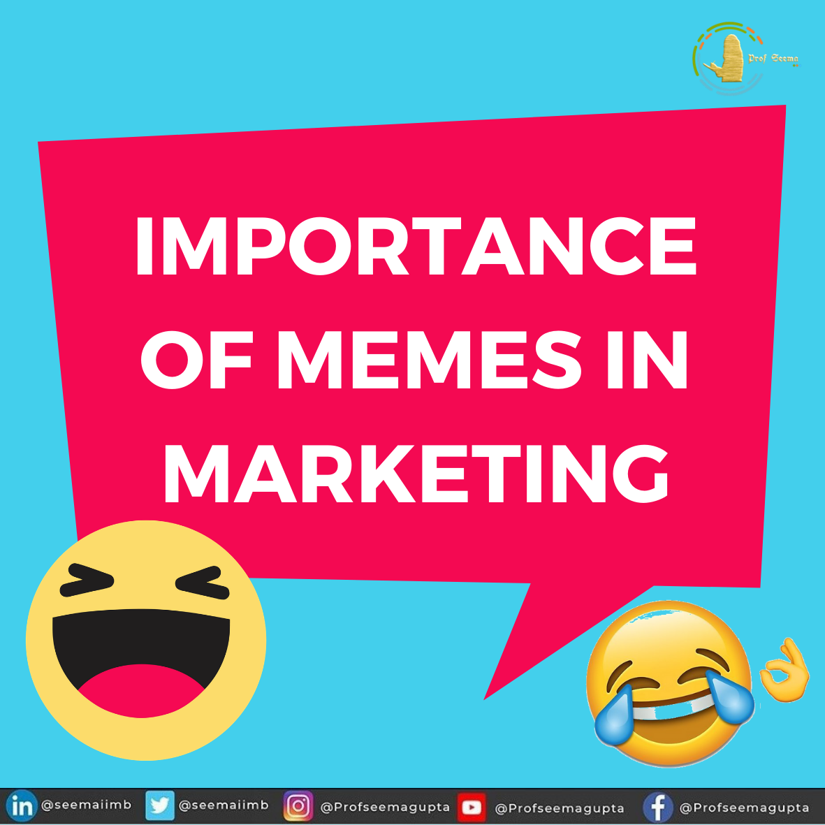 Importance Of Memes In Marketing Memes You Meme Marketing