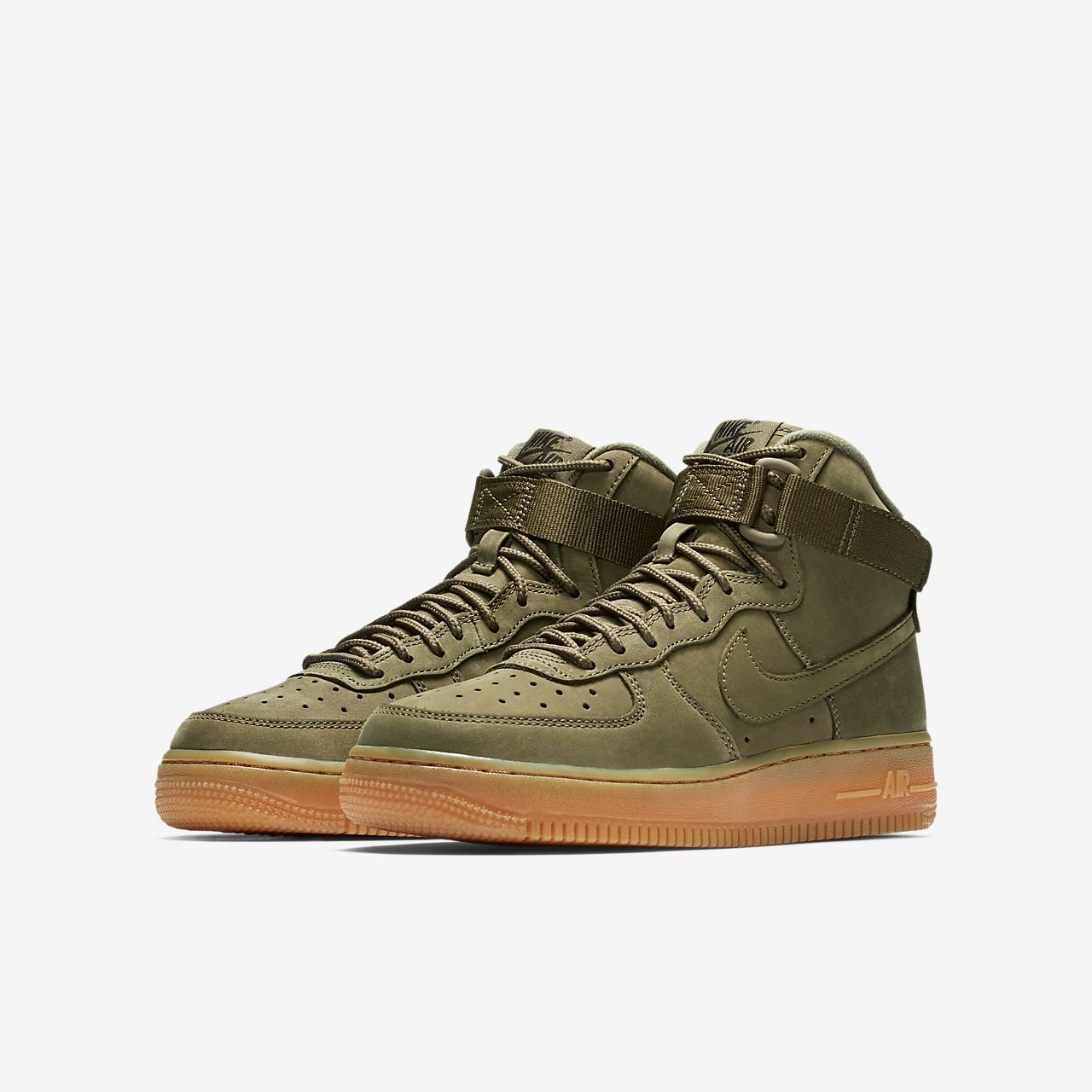 144effd855 ... get nike air force 1 high wb older kids shoe e0ad9 9e3ee