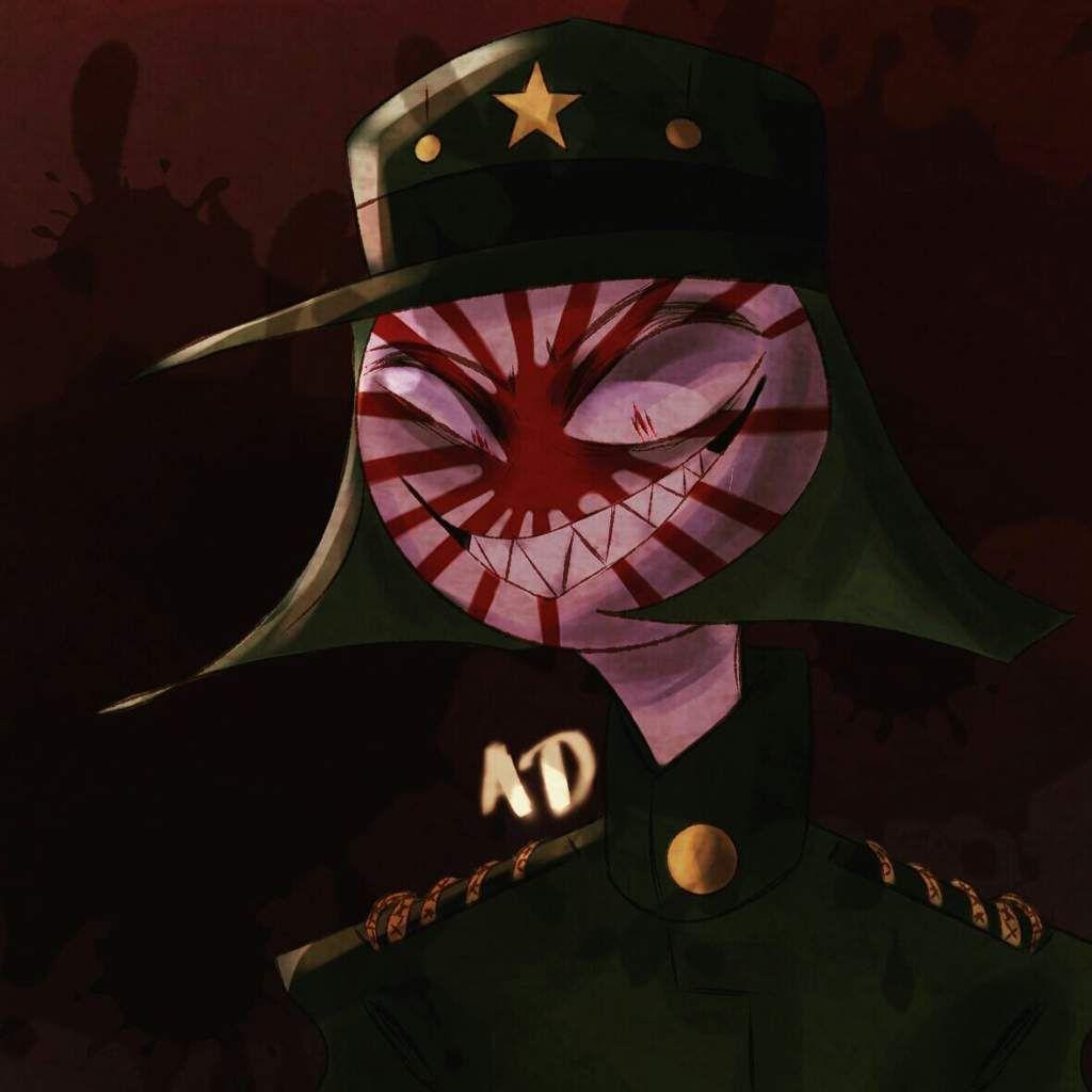 Japanese Empire | •Countryhumans Amino• [ENG] Amino | Countryballs