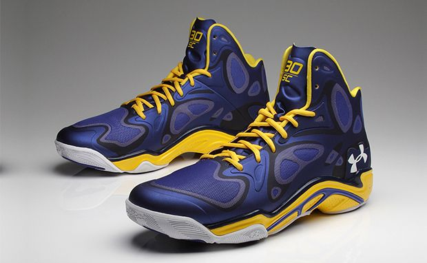 Under Armour Stephen Curry Cheap
