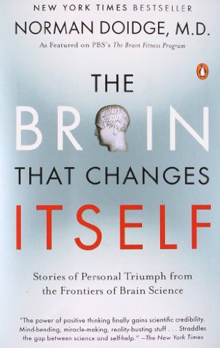 Itself norman changes pdf doidge that brain the