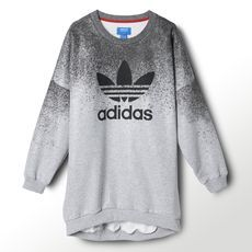 also this Sweatshirt Kleid dfb19c803dc0