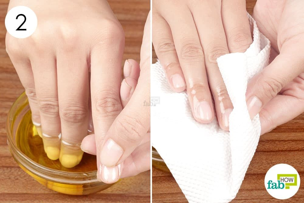 Top 10 Ways You Can Make Your Nails Healthy and Beautiful ...
