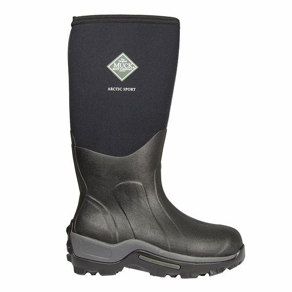 Original MuckBoots ice boots