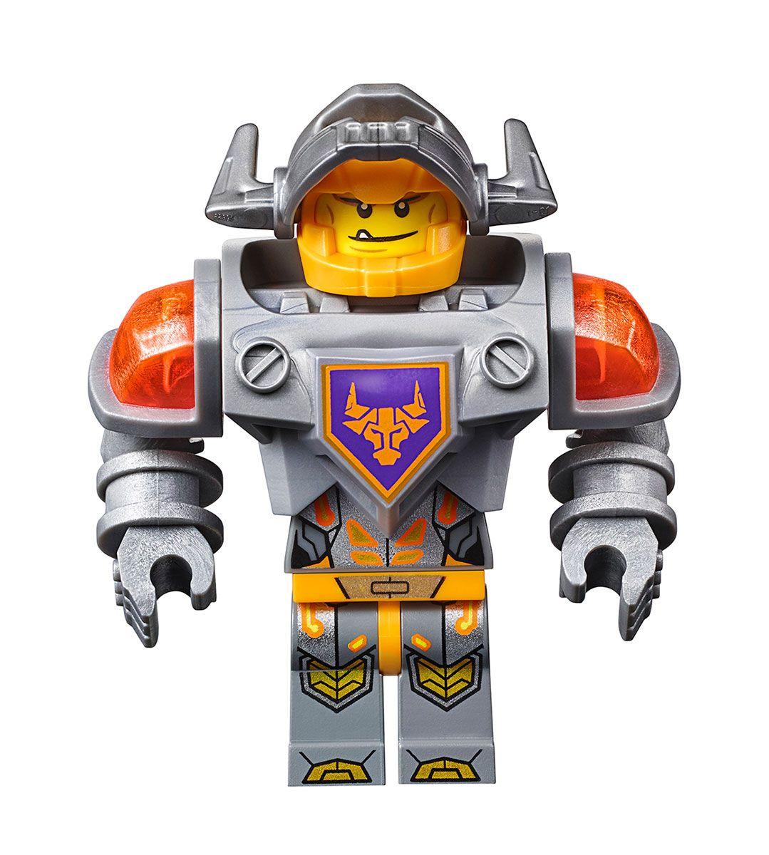 Lego Nexo Knights Academy