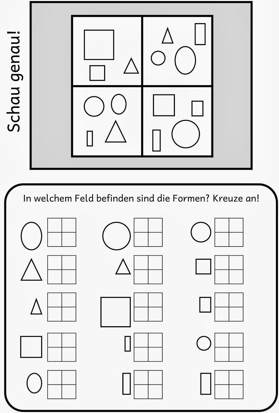 raum lagebeziehung 3 matematika mathe unterrichten arbeitsbl tter vorschule und. Black Bedroom Furniture Sets. Home Design Ideas