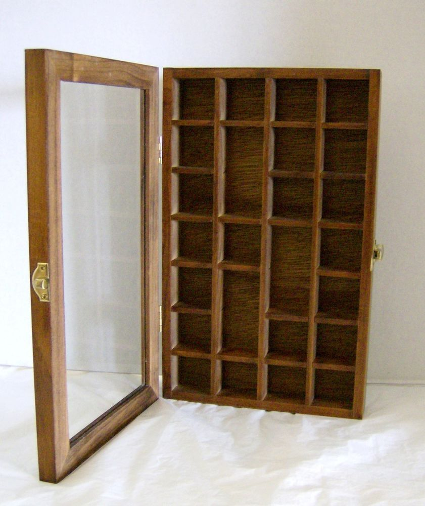 Daily Limit Exceeded Wood Shadow Box Shadow Box Display Case Natural Wood Furniture