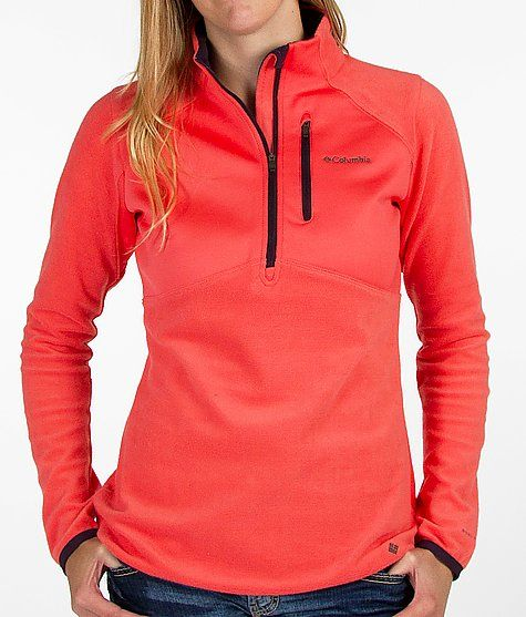 Columbia Heat 360 II Fleece Jacket - Women's Jackets/Blazers ...
