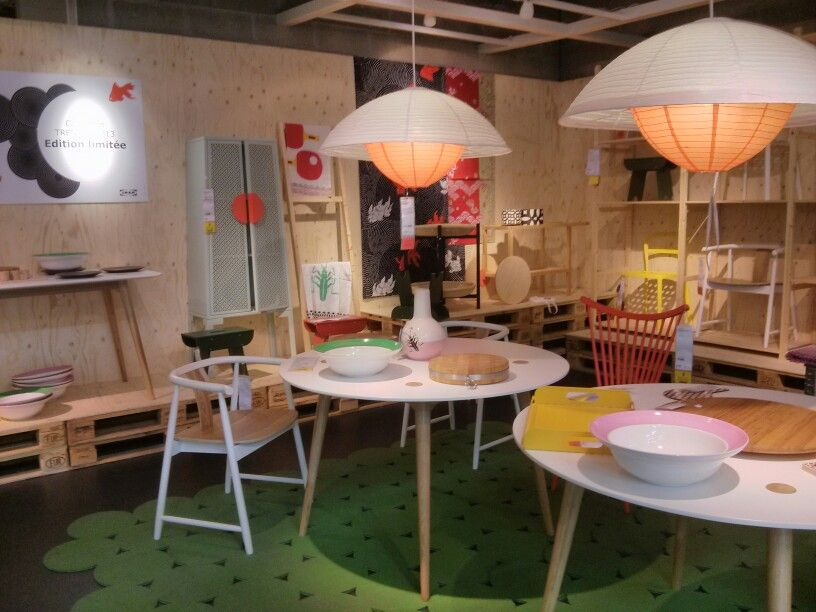 Trendig Ikea Thiais France