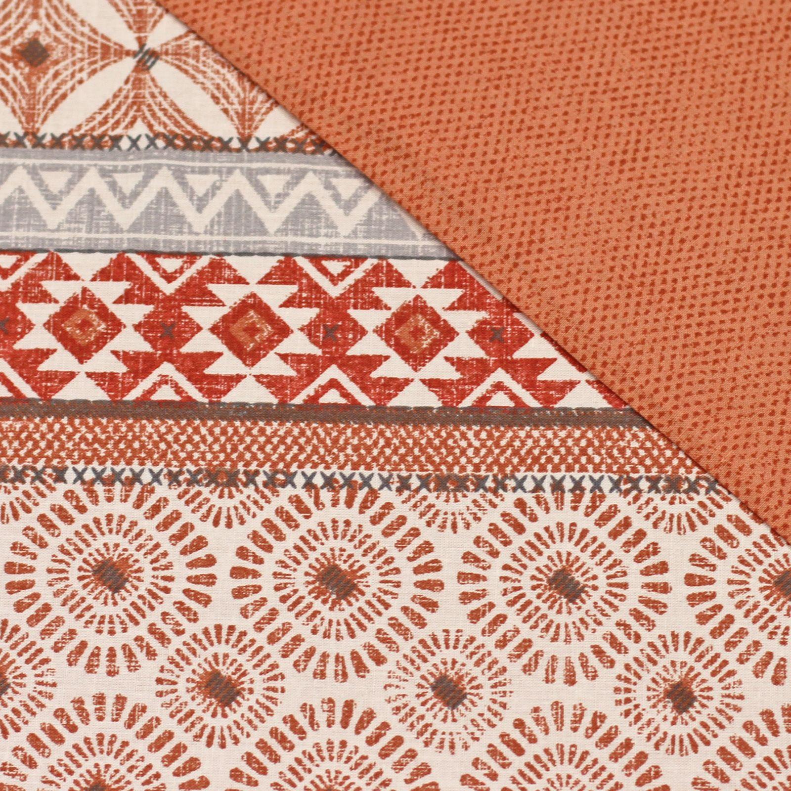 covers bedding comforter multi duvet p san angelo warm set moroccan paisley