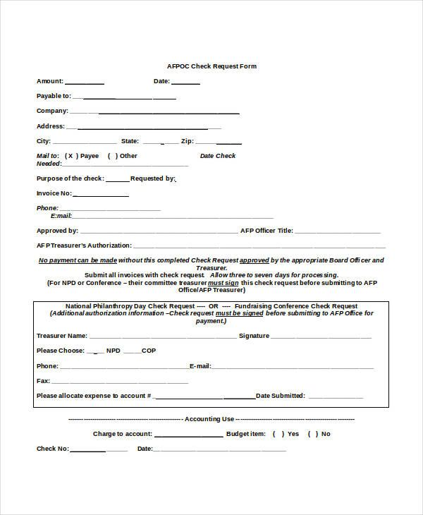 Check Request Form template Pinterest Template, Check and Outlines - check request form