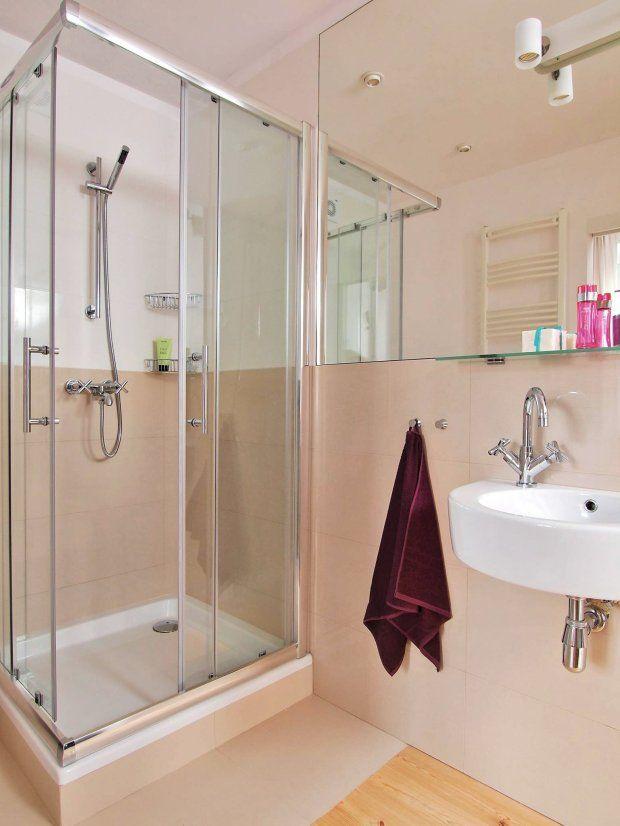 Zdjęcie Numer 13 W Galerii Aranżacja Małej łazienki Z Prysznicem
