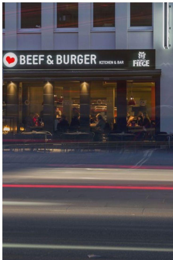 Burger Ruhrgebiet