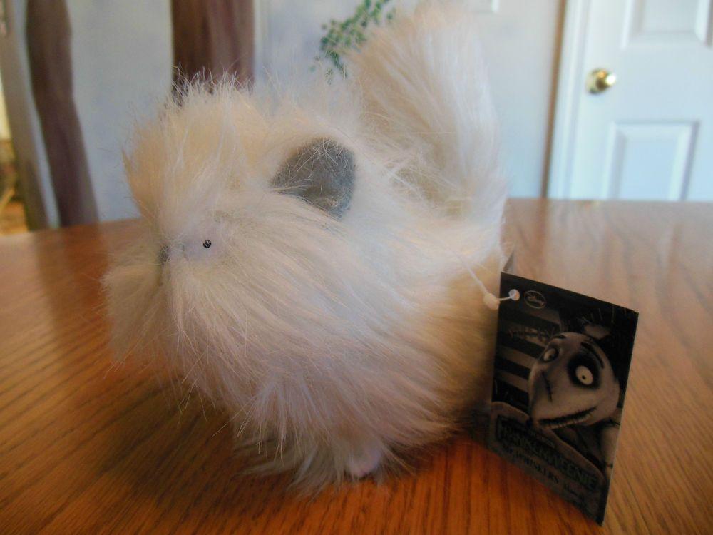 Frankenweenie Vampire Cat Toy