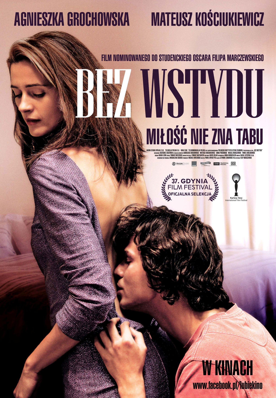 """""""Shamless"""" A Polish film directed by Filip Marczewski starring Matthew Kościukiewicz and Agnieszka Grochowska"""