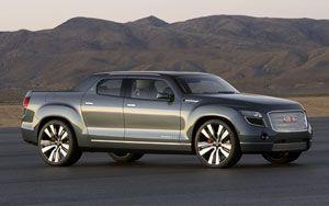 GMC Concept Showcases GM Australia Design Capabilities