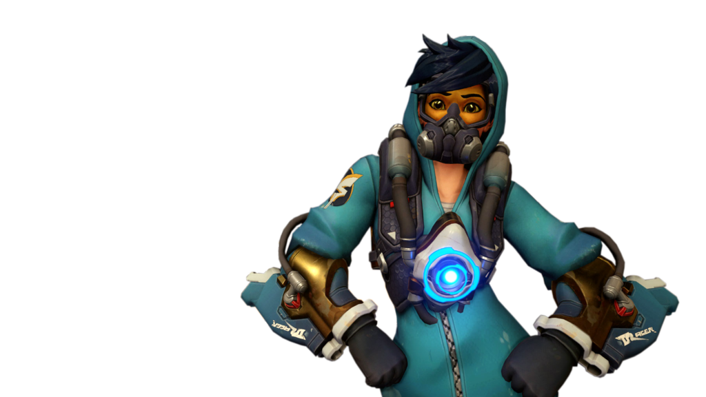 Overwatch Graffiti Tracer Render By Popokupingupop90 Overwatch Graffiti Tracer