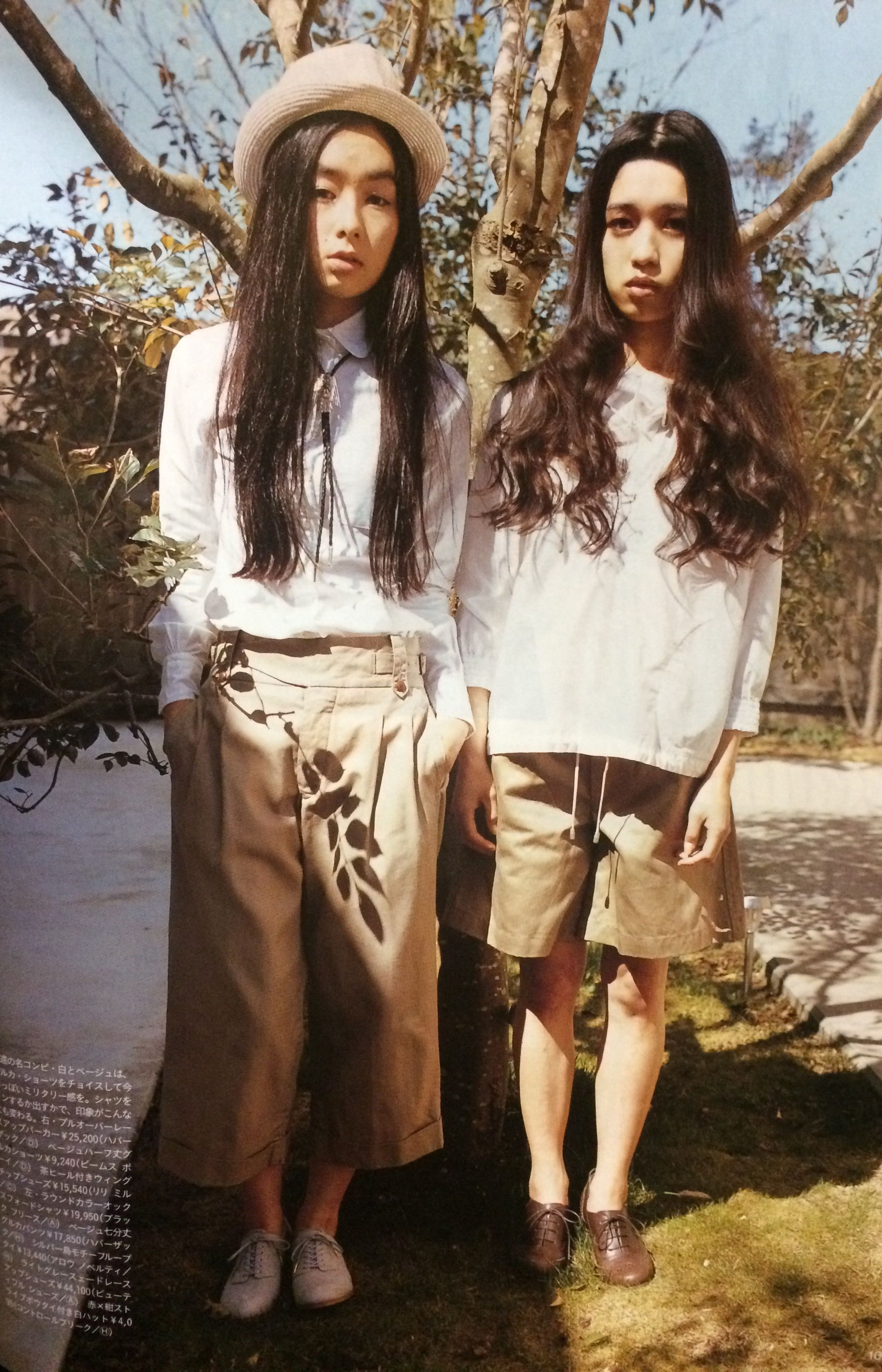 Snap & StyleS/S 上 Dina Tsao 的釘圖