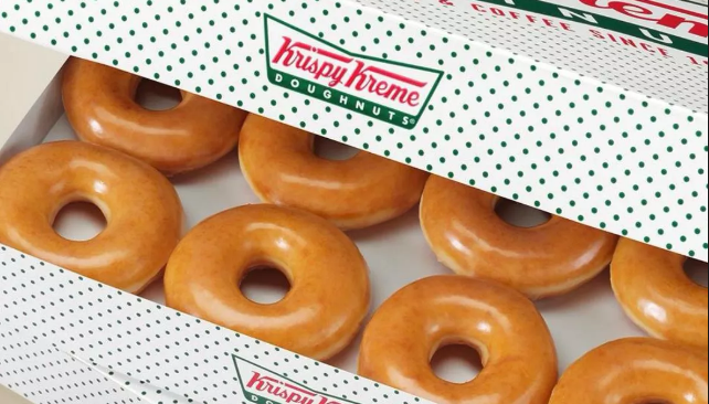Krispy Kreme Survey Www Krispykremelistens Com Get Free Coupon