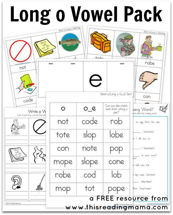 Delicate image for free printable short vowel worksheets