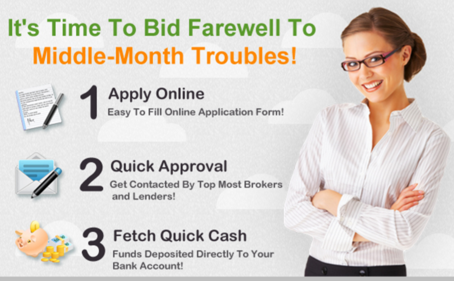 cash 3 fast cash financial products