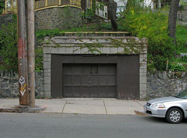 Hillside Garage Plans | Hillside Garage Conex Shop Ideas Garage Garage Plans House Plans