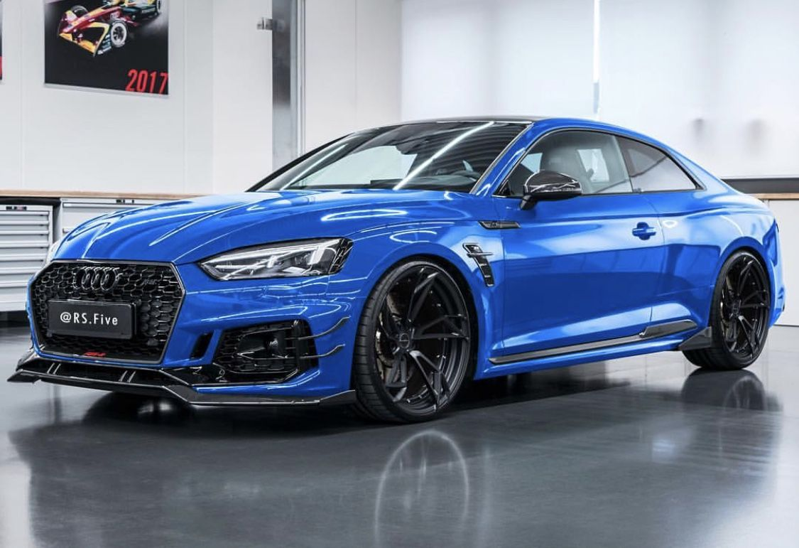 This Is A Very Nice Car It Can Go Fast And It S Easy To Custom So It S Probably Be A Future Project Audi Rs5 Audi